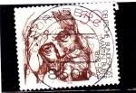 sello : Europa : Alemania : Martin Buber