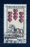 de Europa - Checoslovaquia -  Naqipes Antiguos