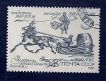 de Europa - Rusia -  Historia del correo ruso