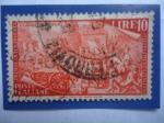 Sellos del Mundo : Europa : Italia : Vicenza 1848 - Primer Centenario del Resurgimiento.
