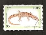 Stamps Cuba -  RESERVADO PARA NELIDA