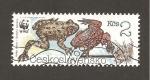 sello : Europa : Checoslovaquia : RESERVADO MANUEL BRIONES