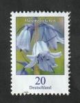 Sellos del Mundo : Europa : Alemania : 3100 - Flor