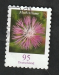 Sellos del Mundo : Europa : Alemania : 3256 - Flor