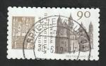 Sellos del Mundo : Europa : Alemania : 3175 - Centº de la Catedral San Pedro de Worms