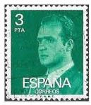 Sellos de Europa - España -  Edif 2346 - Juan Carlos I de España