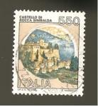 de Europa - Italia -  INTERCAMBIO