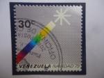 de America - Venezuela -  Navidad 1979