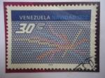 de America - Venezuela -  Navidad 1978.