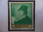 de Europa - España -  Ed: 1217-