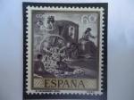 de Europa - España -  Ed:1213-