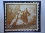 de Europa - España -  Ed:1210 -