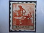 de Europa - España -  Ed:1216 -