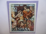 de Europa - España -  Ed:1838 -