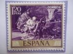 de Europa - España -  Ed:1857