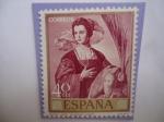 de Europa - España -  Ed:1910  -