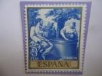 de Europa - España -  Ed:1916 -