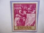 de Europa - España -  Ed:1915 -