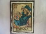 de Europa - España -  Ed:2210-