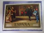 de Europa - España -  Ed:2207 -