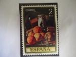 de Europa - España -  Ed:2361 -