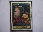 de Europa - España -  Ed:2360 -