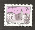 de Europa - Hungría -  INTERCAMBIO
