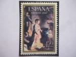 Sellos del Mundo : Europa : España : Ed:1897 -