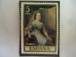 Sellos del Mundo : Europa : España : Ed:2150 -