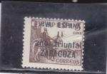 Stamps Spain -  El Cid (46)