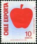 Sellos de America - Chile -  Chile Exporta