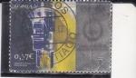 Stamps Spain -  Cuerpos de la Administración General del Estado(46)
