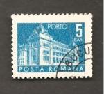Stamps Romania -  CAMBIADO MB