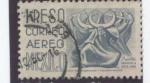 Sellos de America - México -  puebla
