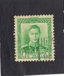 Stamps New Zealand -