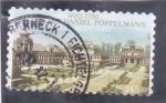 Sellos de Europa - Alemania -  Matthaus Daniel Poppelmann