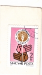 Stamps Ireland -  F.A.O