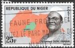 Stamps Niger -  Niger