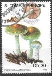 Stamps : Africa : São_Tomé_and_Príncipe :  setas