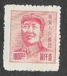 Stamps China -  5L89 - Mao Tse-Tung