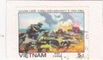 Stamps Vietnam -  30 aniversario batalla