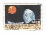 Sellos del Mundo : Europa : España : Edifil 2876A. Expo´92