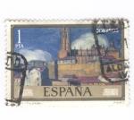 Sellos del Mundo : Europa : España : Edifil 2020. Zuloaga