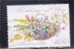 Stamps Australia -  Pensando en ti