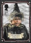 Sellos del Mundo : Europa : Reino_Unido : Harry Potter