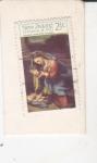 Stamps New Zealand -  Adoración del Niño Jesús