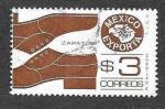 Sellos del Mundo : America : México : 1118 - México Exporta