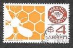 Sellos del Mundo : America : México : C495 - México Exporta