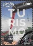 Stamps Europe - Spain -  Turismo enológico
