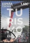 sello : Europa : España : Turismo enológico